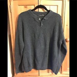 Bill Blass sweater Men's